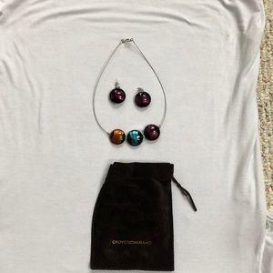 Jewelry - Murano Italian Glass Jewelry